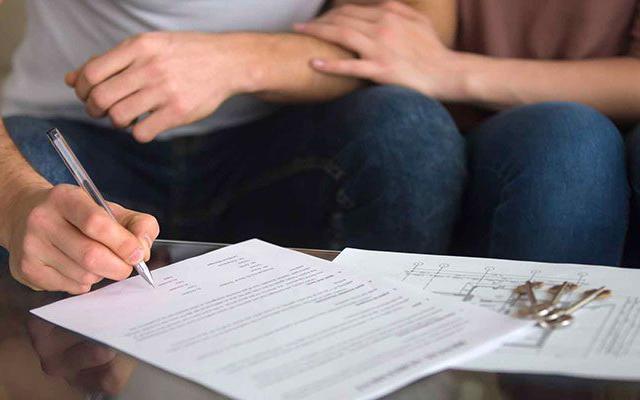contratto di registro